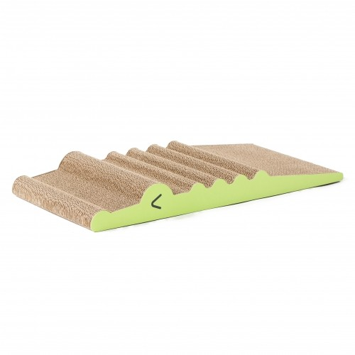 Boutique chaton - Griffoir Crocodile Carton pour chats