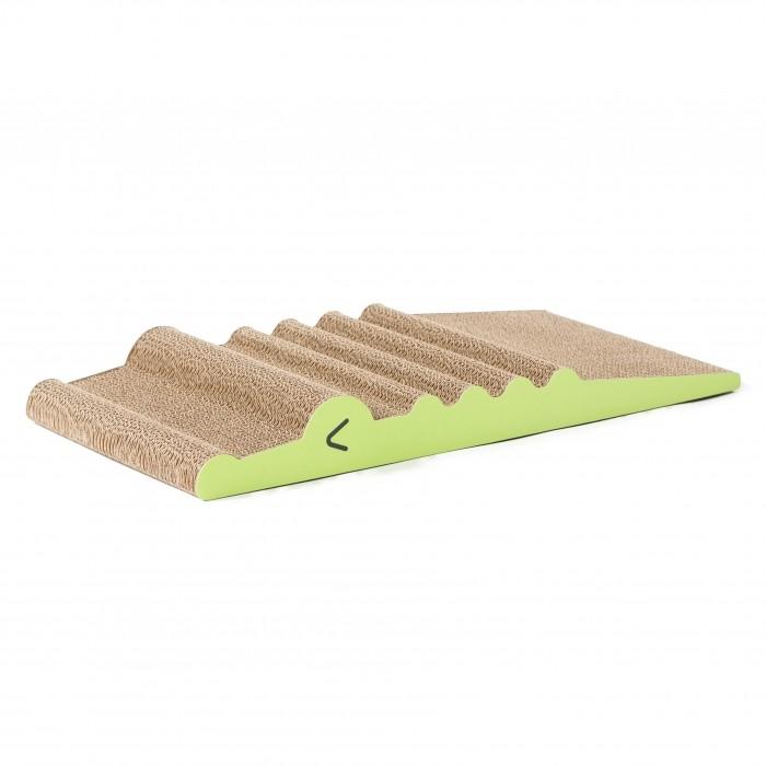 Arbre à chat et griffoir - Griffoir Crocodile pour chats