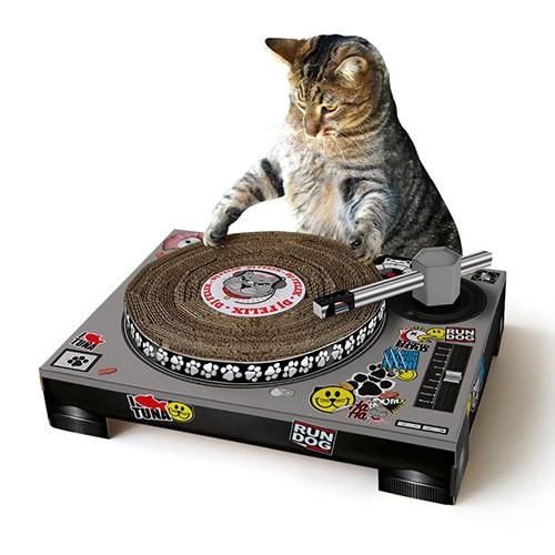 Griffoir - Griffoir Platine DJ Suck UK