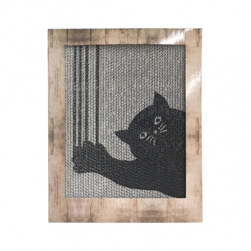 Arbre à chat et griffoir - Griffoir 4 en 1 pour chats