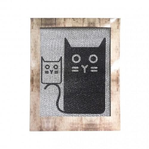 Griffoir pour chat - Griffoir 4 en 1 TopZoo