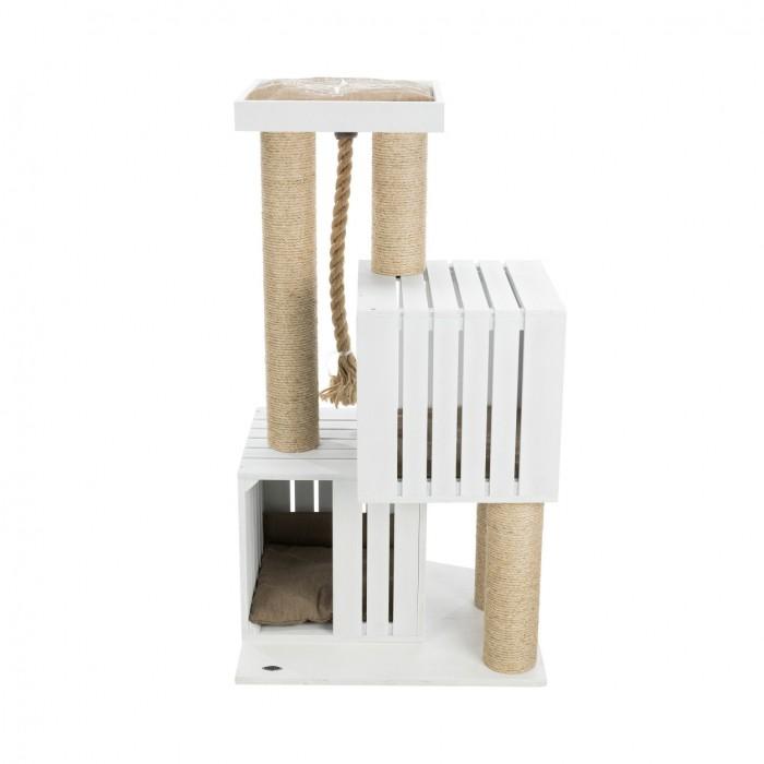 Arbre à chat et griffoir - Arbre à chat Be Nordic Skadi pour chats