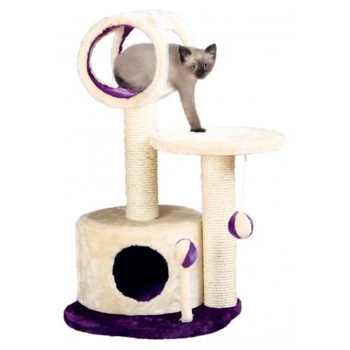 Arbre à chat et griffoir - Arbre à chat Lucia pour chats