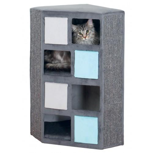 Arbre à chat et griffoir - Arbre à chat Tower Pino pour chats