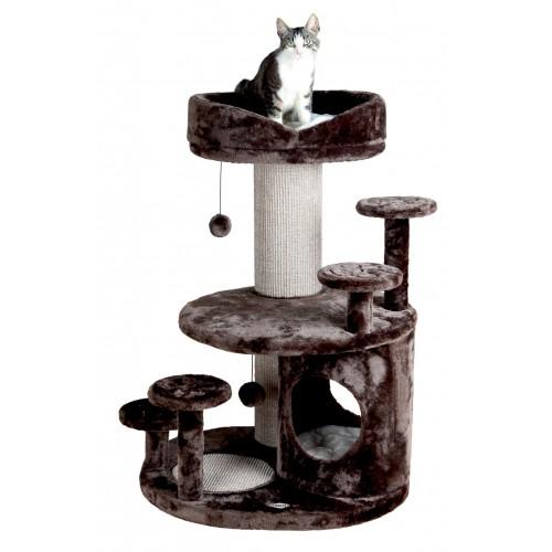 Arbre à chat et griffoir - Arbre à chat Emil pour chats