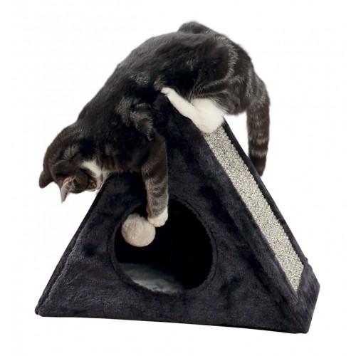 Arbre à chat et griffoir - Griffoir Lera pour chats