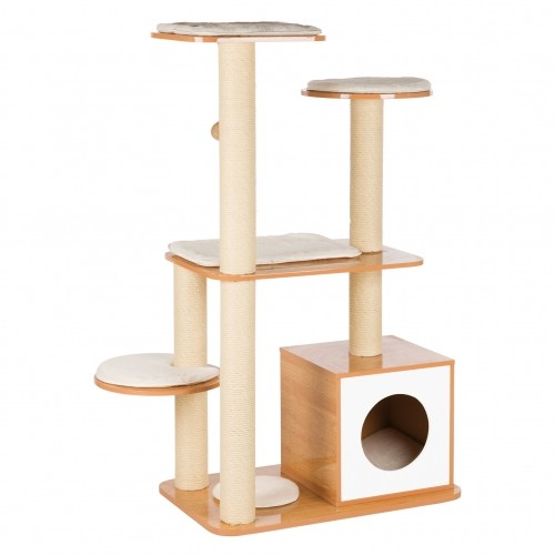Arbre à chat et griffoir - Arbre à chat Laia  pour chats