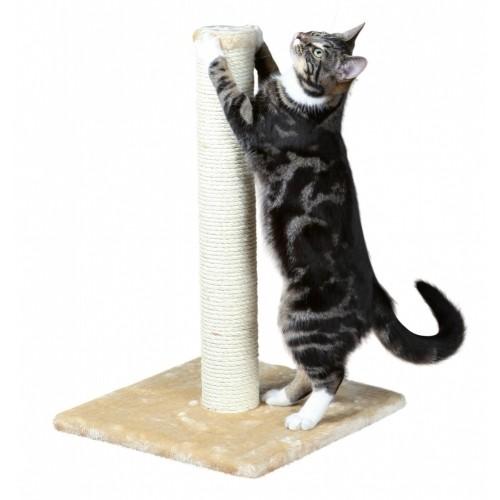 Arbre à chat et griffoir - Poteau à griffer Parla pour chats