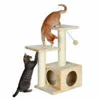 Arbre à chat et griffoir - Arbre à chat Valencia