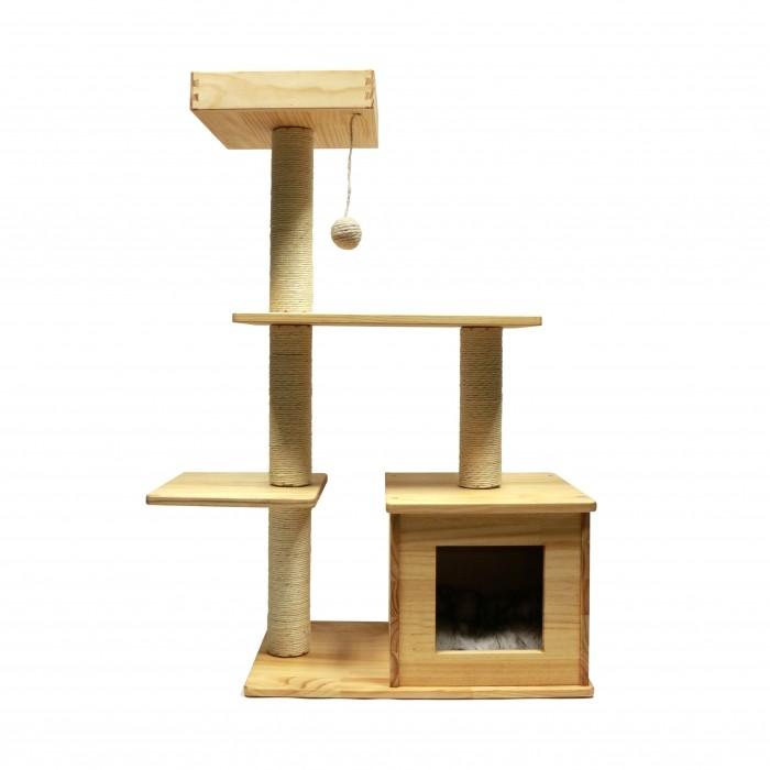 Arbre à chat et griffoir - Arbre à chat Olympia pour chats