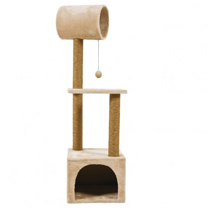 Arbre à chat et griffoir - Arbre à chat Trio  pour chats