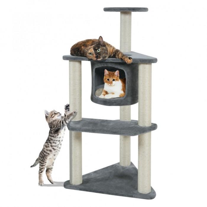 Arbre à chat et griffoir - Arbre à chat Kéa pour chats