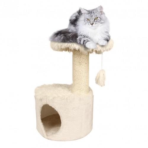Arbre à chat et griffoir - Arbre à chat Yéti One pour chats