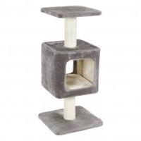 Arbre à chat et griffoir - Arbre à chat Cube 1