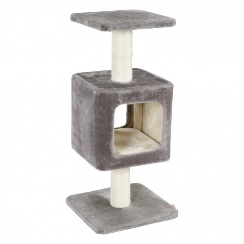 Arbre à chat et griffoir - Arbre à chat Cube 1 pour chats