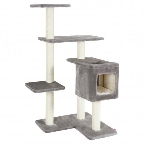 Arbre à chat et griffoir - Arbre à chat Cube 3 pour chats