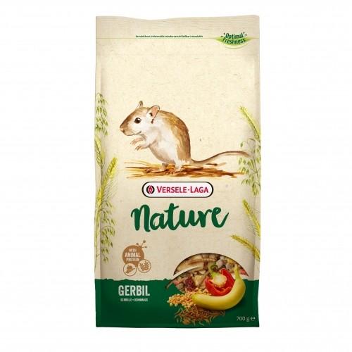 Aliment pour rongeur - Gerbil Nature pour rongeurs