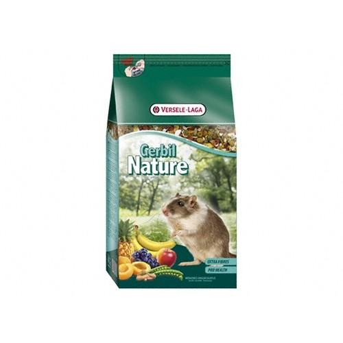 Autre : souris, octodon, gerbille - Gerbil Nature pour rongeurs