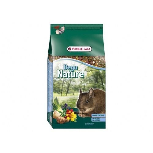 Aliment pour rongeur - Degu Nature pour rongeurs