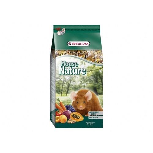 Sélection usure des dents - Mouse Nature pour rongeurs