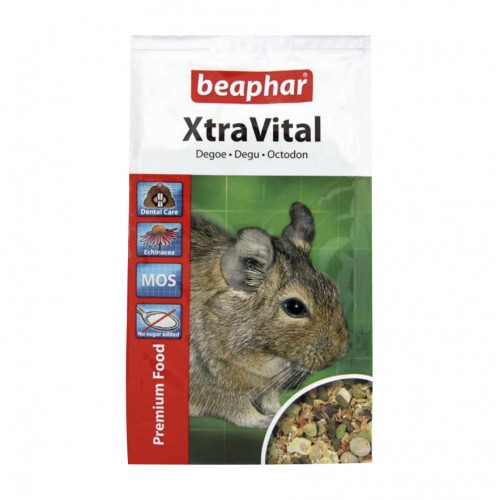 Aliment pour rongeur - XtraVital Octodon pour rongeurs