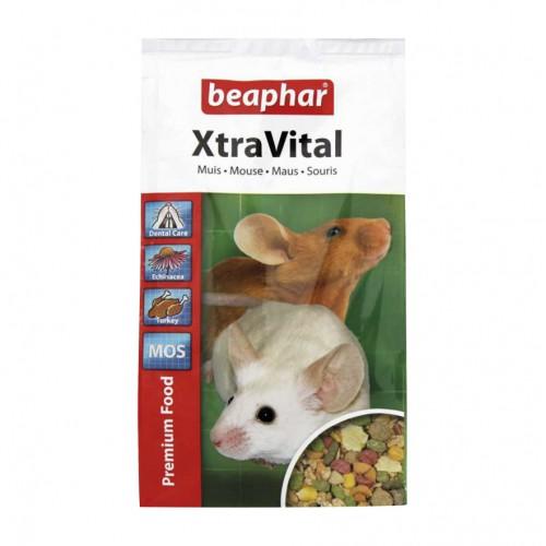 Aliment pour rongeur - XtraVital Souris pour rongeurs