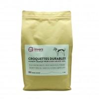 Croquettes pour chien - INVERS Croquettes durables aux insectes - Adulte Petit Chien