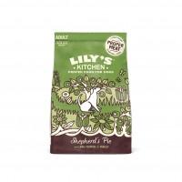 Croquettes pour chien - Lily's Kitchen Adulte Sans Céréales - Agneau