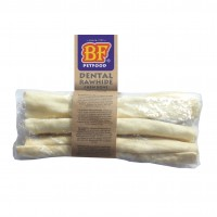 Friandises pour chien - Dental Roll Biofood