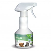 Répulsif chien chat - Spray Répulsif Lemon Grass Naturly's