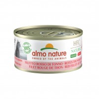 HFC Made in Italy Gluten Free - Almo Nature HFC Natural/Jelly Made in Italy Gluten Free - 48 x 70 g