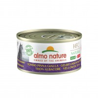 HFC Made in Italy Grain Free - Almo Nature HFC Natural Made in Italy Grain Free - 24 x 70 g