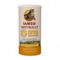 Friandises pour chat - Friandises Naturally Pure Viande IAMS