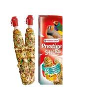 Friandises - Prestige Sticks pour oiseaux exotiques Versele Laga