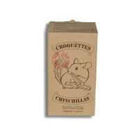 Extrudé pour chinchilla - Aliment complet  Chinchillas du Terroin Chinchillas du Terroin