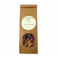 Friandise pour chinchilla - Menu cure de jouvence  Chinchillas du terroin