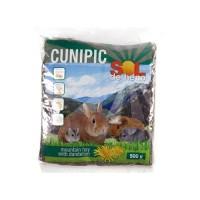 Foin pour lapin et rongeurs - Foin des alpages Cunipic