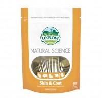 Complément pour la peau et le pelage - Natural Science - Skin & Coat Oxbow