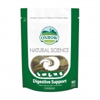 Complément pour une meilleure digestion - Natural Science - Digestive Support Oxbow