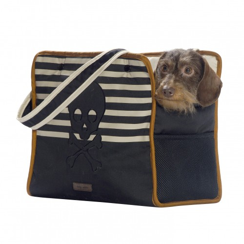 Transport du chat - Sac Riviera pour chats