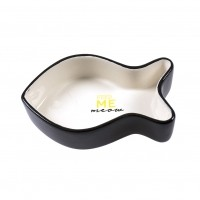 Gamelle pour chat - Gamelle Poisson Feed Me Meow Laroy