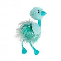 Peluche pour chat - Peluche Softies Frizz Bird KONG KONG