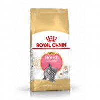 Croquettes pour chat - ROYAL CANIN Breed Nutrition British Shorthair Kitten