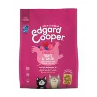 Croquettes pour chaton - Edgard & Cooper Chaton Sans Céréales