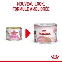 Pâtée en boîte pour chaton - ROYAL CANIN Mother & Babycat - Lot 12 x 195g