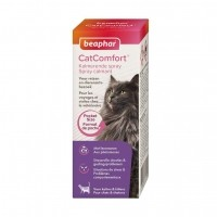 Anti-stress pour chat - Spray CatComfort® Beaphar