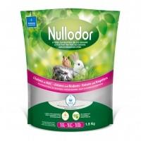 Litière silice pour chatons et petits animaux - Litière Nullodor chatons et NAC