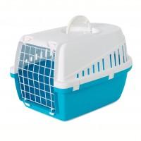 Caisse de transport pour chat et petit chien - Caisse de transport Trotter Savic