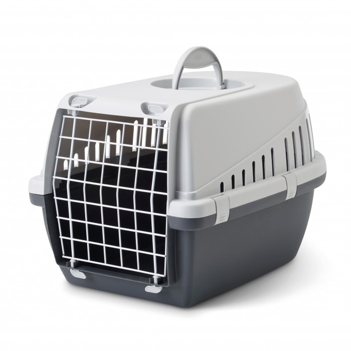 Transport du chien - Caisse de transport Trotter pour chiens