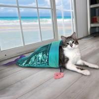 Aire de jeu pour chat - Cachette Play Spaces SeaQuins KONG